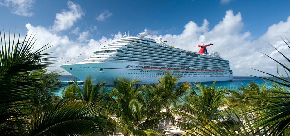 Карибы без визы США   Экваториал