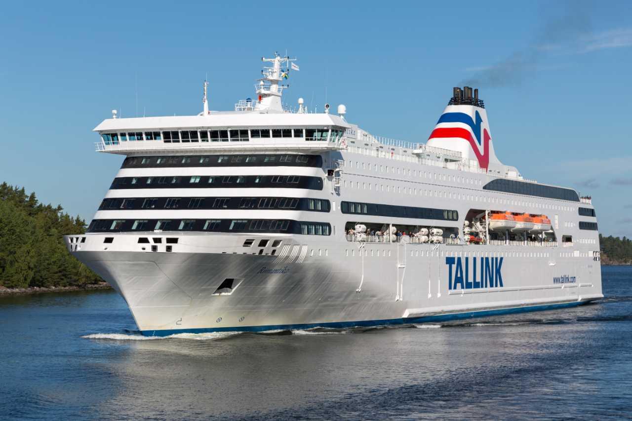 Tallink проводит беспрецедентную акцию: вакцинируйтесь на борту парома и  получите бесплатные купоны на круизы — Travel Blog
