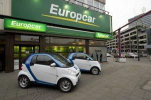 Аренда автомобиля в Германии