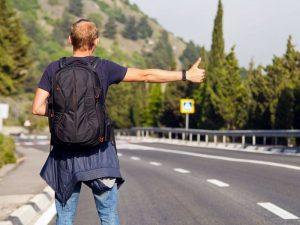 Автостоп как способ бесплатных путешествий