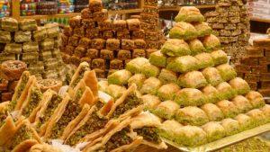 Baklava в Турции