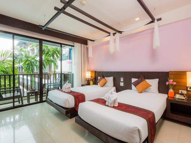 Бронирование жилья в Таиланде