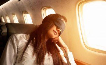 Чем заняться в самолете при перелете