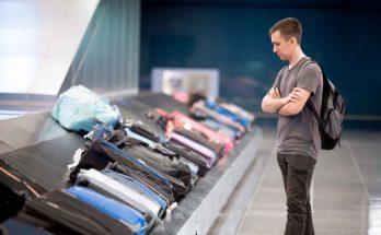 Что делать, если потерялся багаж при перелете