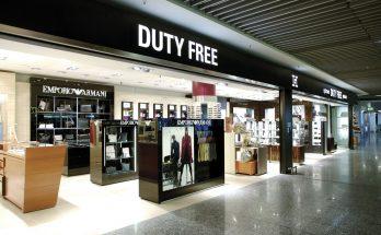 Что такое Duty Free и как это работает