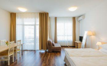 Что выбрать отель или апартаменты