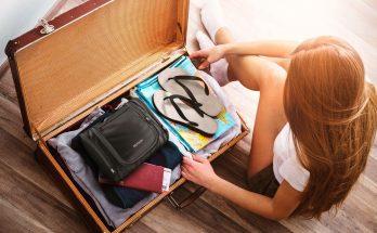 Что взять с собой в поездку - подробный чек лист для сбора вещей