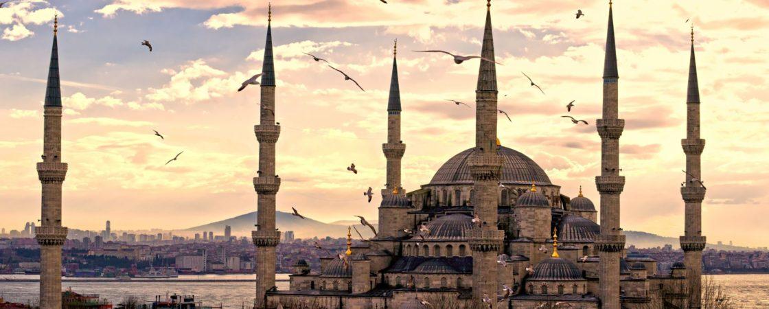 Достопримечательности Турции | Фото и описание