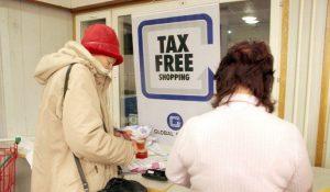 Где и как получить деньги c Tax Free