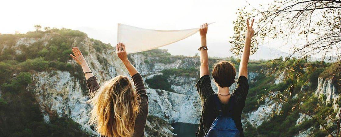 Идеи путешествий