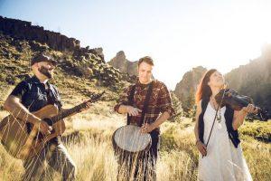 Инди-фолк музыка для путешествий