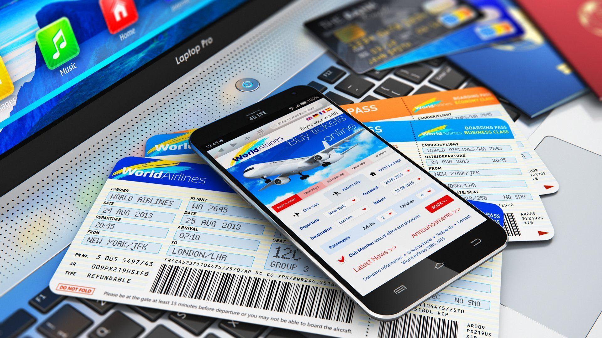 Как купить дешевые авиабилеты Пошаговая видео инструкция