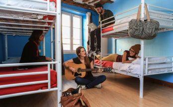 Как найти и забронировать хостел за границей