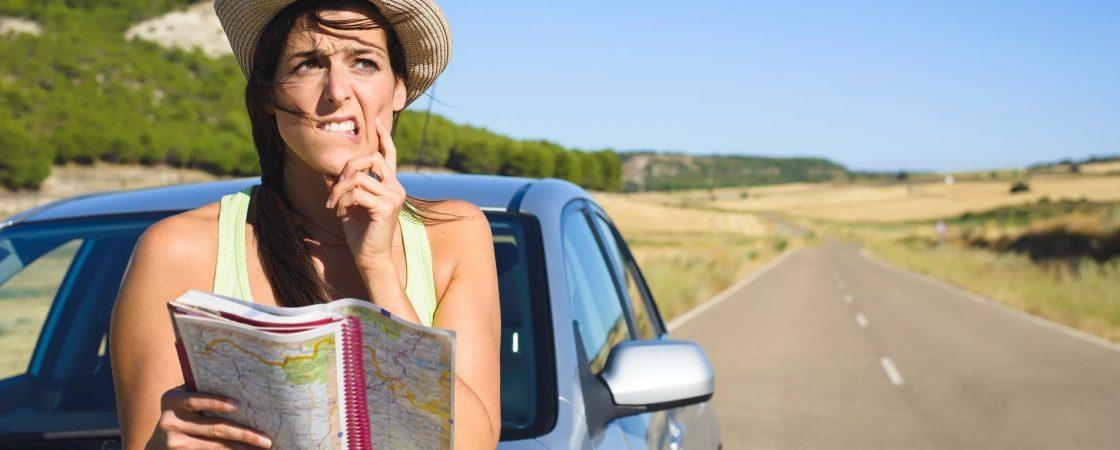 Как путешествовать без знаний английского языка