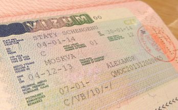 Как самостоятельно оформить и получить шенгенскую визу в 2019 году