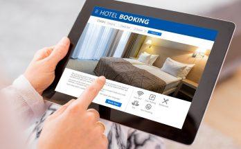 Как самостоятельно забронировать отель через интернет