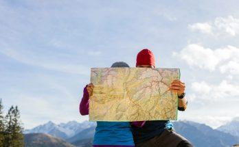 Как составить туристический маршрут