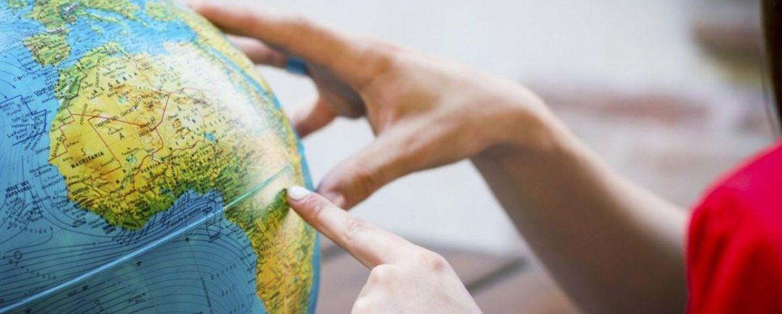Как выбрать страну для путешествия за границу