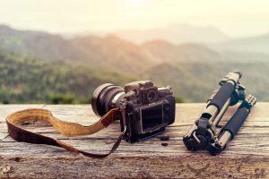 Какой фотоаппарат выбрать для travel фото