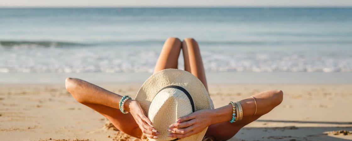 Куда поехать для пляжного отдыха