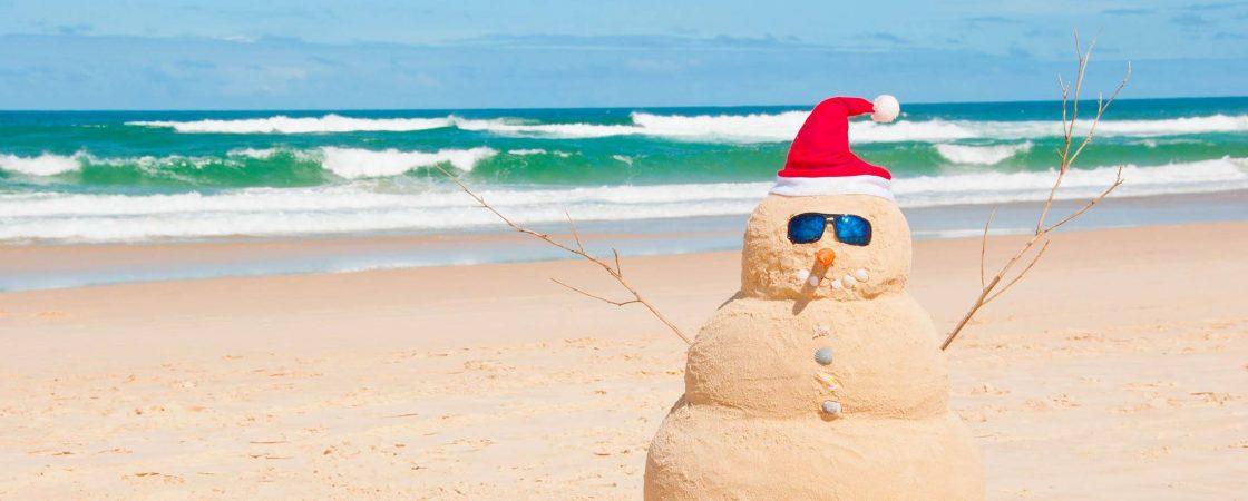 Куда поехать отдыхать зимой за границу