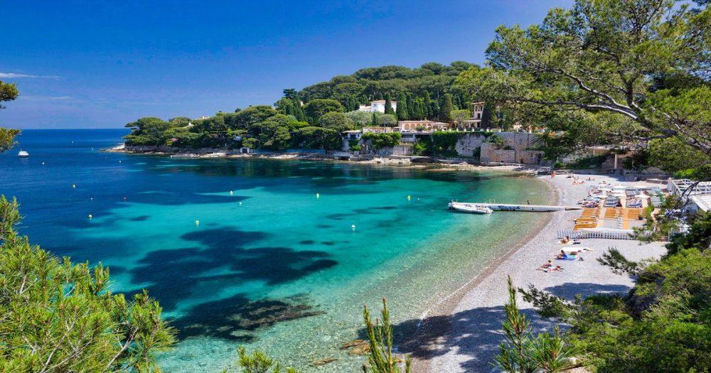 Лучшие курорты в Европе