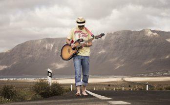 Музыка для путешествий - полный гайд по музыке в поездках