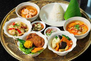 Национальная кухня страны