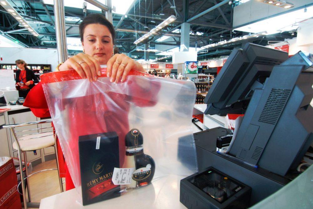Ограничения по покупке и провоза товара