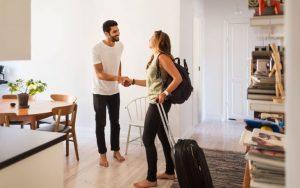 Особенности проживания в апартаментах