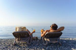 Отдых в Сочи с кэшбэком