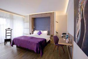 Отель Stays Design в Германии