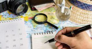 Подготовка к бесплатному путешествию
