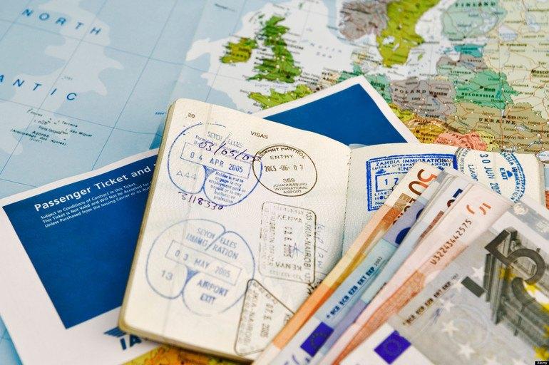 Подготовка к поездке и оформление визы