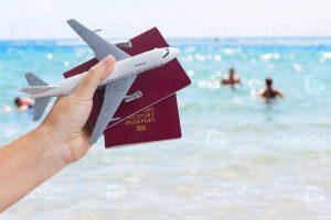Подготовка к поездке в Турцию