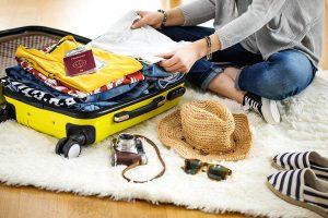 Подготовка к самостоятельной поездке в Европу