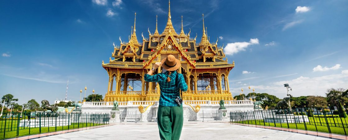 Поездка в Таиланд – подробный обзор