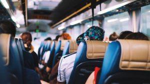 Полезные советы по путешествиям на автобусе