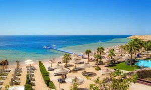 Популярная страна для отдыха - Египет