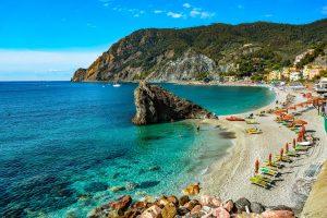Популярная страна для отдыха - Италия