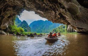 Популярная страна для отдыха - Вьетнам