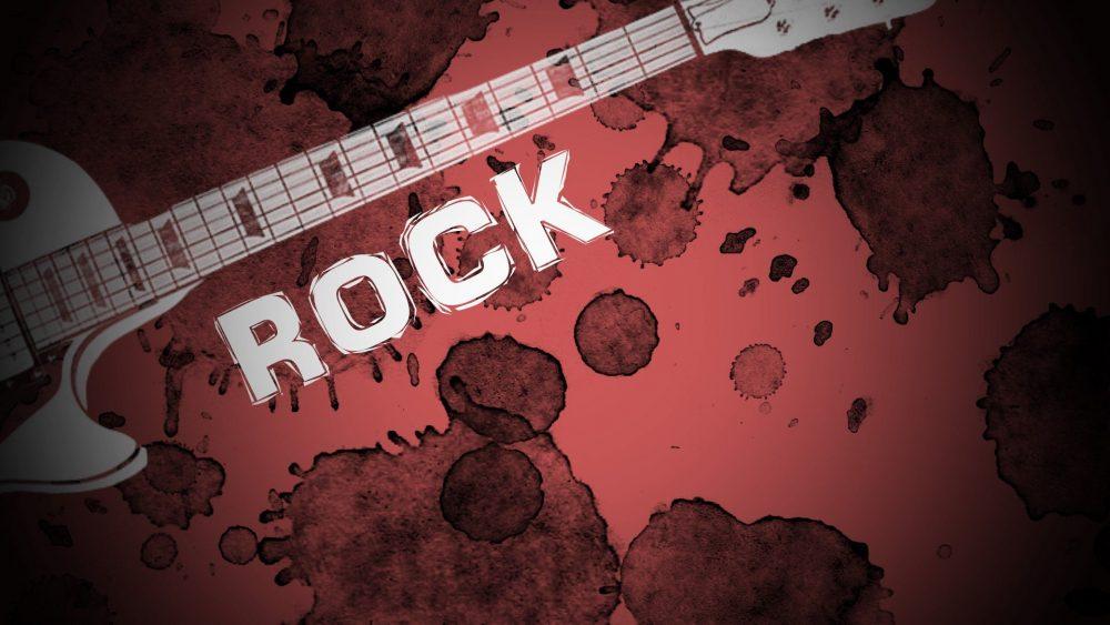 Рок-музыка для путешествий