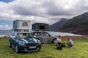 Самостоятельное путешествие на машине по Европе