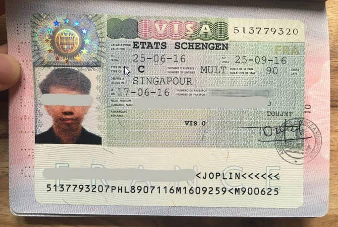 Перечень документов для выезда за границу: себе, детям, животным