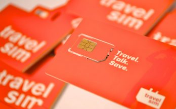 Сим карта для путешествий