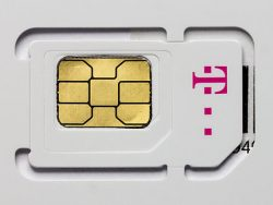 Симкарта Deutsche Telekom