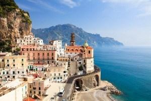 Сицилия в Италии