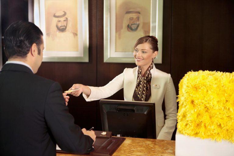 Советы по бронированию отеля через интернет