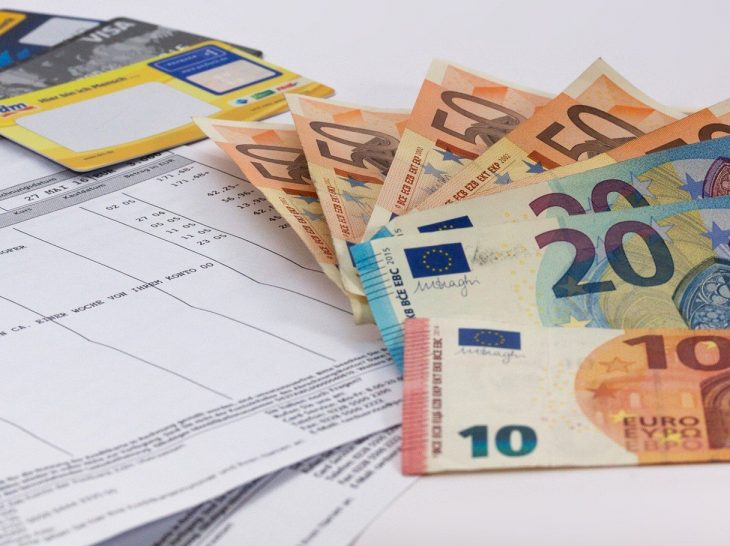 Стоимость шенгенской визы и оплата