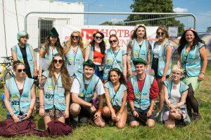 Волонтерская организация E-vet
